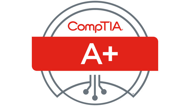 CompTIA A+(Plus) 220-1001 Overview