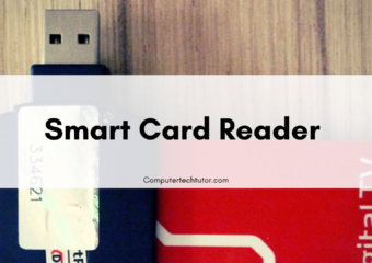 1.1 Smart Card Reader – Hardware/Device Replacement