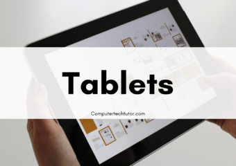 1.4 Tablets