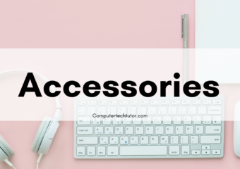 1.5 Accessories