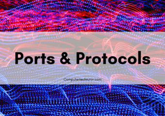 2.1  Ports & Protocols: 137-139 – NetBIOS/NetBT