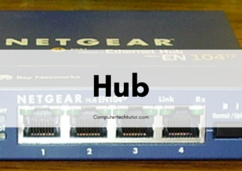 2.2 Hub