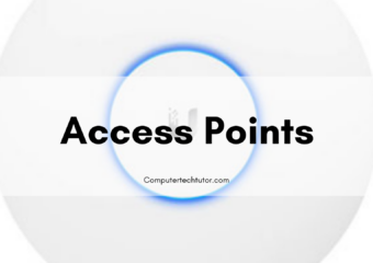 2.2 Access Points