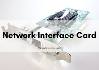 2.2 Network Interface Card