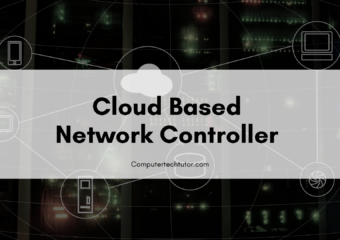 2.2 Cloud-based Network Controller